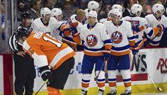 Hokejový útočník Kovář NHL nevzdává, o šanci bude bojovat na farmě