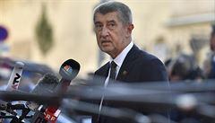 Babiše debata o migraci v Salcburku zklamala. Jednání s africkými státy vítá
