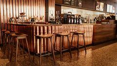 Starbucks naštval novou kavárnou Italy. Teď ji otevírá v Praze