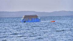 Při nehodě trajektu v Tanzanii zemřelo 207 lidí. Záchranné akce v sobotu pravděpodobně skončí