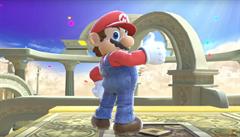 Pacient ve finálním stádiu rakoviny si chtěl zahrát s předstihem Super Smash Bros. Ultimate. Nintendo mu vyhovělo