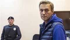 Rusko hledá ženu z doprovodu Navalného. Vyhnula se výpovědi a opustila Rusko