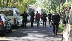Policie vyšetřuje úmrtí dvou lidí na Chomutovsku, jedním z nich je mladistvá dívka