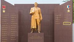 Špionážní skandály ukazují rostoucí vliv armády v Rusku, píše Reuters. Západ agenty GRU označuje za břídily