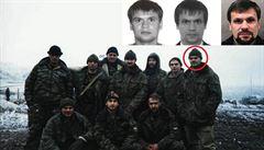 Veterán z Čečny a Putinův Hrdina ruské federace. Skripala se pokusil zavraždit plukovník GRU Čepiga, tvrdí deník