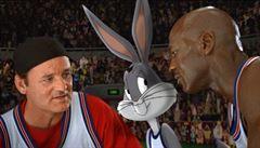 Space Jam se vrací. LeBron James si zahraje basketbalový zápas o osud Země