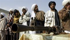 Talibové digitálního věku. Nová generace islamistů budí obavy