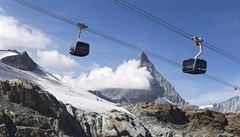 Na nejvýše položenou horskou stanici v Evropě povede lanovka. Jízdné bude stát až 2,5 tisíce korun