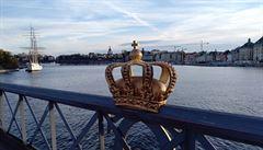 Okouzlující Benátky severu. Jak si užít Stockholm za minimum peněz?