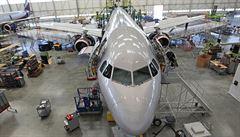Job Air Technic: hrdí majitelé největšího hangáru ve střední a východní Evropě