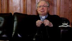 Papež udělil chilskému knězi za sexuální zneužívání dětí nejtvrdší možný trest