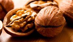 Zdraví ve skořápce. Co jste nevěděli o vlašském ořechu?