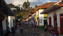 7 nejzajímavějších míst v Kolumbii, nádherné zemi se špatnou pověstí