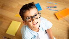Poslední možnost získat výhodně brýle. Zdravotní pojišťovny je od srpna přestanou hradit