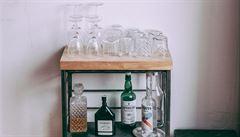 I sklenička alkoholu denně zvyšuje tendence k mozkové mrtvici, prokázala studie