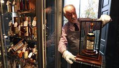 Whisky Macallan se prodala skoro za 25 milionu korun