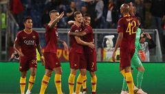AS Řím neodletí k odvetě osmifinále Evropské ligy do Sevilly, nedostal povolení od úřadů