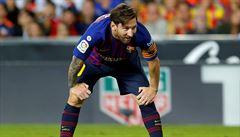 Leo, i ty? Češi jim nemohou přijít na jméno, mezi pořadateli nového Davis Cupu je ale i Messi