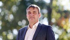 Lídrem kandidátky ANO pro volby na jižní Moravě má být bývalý brněnský primátor Petr Vokřál