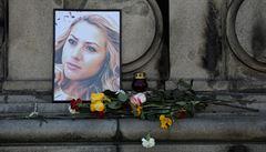 V Německu zatkli muže obviněného z vraždy bulharské novinářky. Má shodu DNA se vzorkem z místa činu
