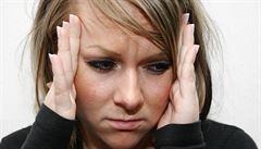Jak na psychické potíže? Trpí jimi třetina Čechů