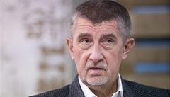 Babiš nepodpoří šestimilionovou dotaci pro svaz, který vyznamenal Ondráčka