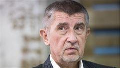 Babiš označil povolební vyjednávání ODS za návrat kmotrů. Být na jeho místě, mlčím, reaguje Fiala