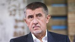Babiš ministrům vysvětlil kauzu údajného únosu syna, sejde se podruhé s Hamáčkem