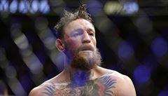 Hvězda bojových sportů ukončila kariéru. McGregor se už podruhé rozhodl pro důchod