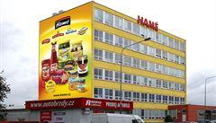 Hamé se spojí se společností Vitana pod názvem Orkla Foods Česko