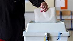 Senátní volby zůstanou dvoukolové. Horní komora odmítla senátorský návrh