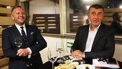Babiš: Prohra kvůli Stuchlíkovi? S prezidentem nesouhlasím, pokazili jsme si to působením Krnáčové a spol.
