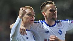 Petrohrad ve slávistické skupině zvítězil, Dynamo Kyjev vyhrálo v Rennes