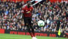 Třetí vysoká výhra po Mourinhově odchodu. Manchester United si zastřílel proti Bournemouth