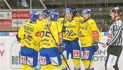Po debaklu s Ruskem hokejisté opět prohráli. Proti Švédsku jim nestačilo ani vedení 2:0