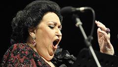 Zemřela španělská sopranistka Caballéová, nazpívala duet Barcelona s Mercurym. Bylo jí 85 let