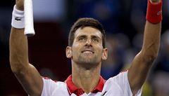 Djokovič se postupem do finále stane světovou dvojkou, Federer naopak padl