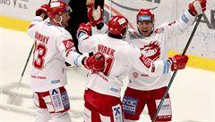 Třinec deklasoval Pardubice a částečně tak odčinil špatný vstup do sezóny
