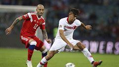 Liga národů: Rusové porazili Turecko a přiblížili se postupu, Polsko po porážce s Italy sestupuje