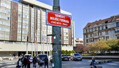 Majitelé pražského Intercontinentalu snížili o dvě patra návrh budovy na přilehlém náměstí