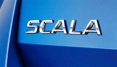 Nástupce Rapidu se jmenuje Scala, v Číně nasadí Škoda Kodiaq kupé
