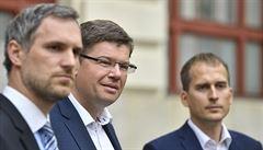 Pražští radní odvolali členy dozorčí rady dopravního podniku a zvolili nové