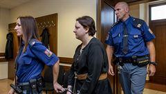 Vláda podpořila návrh, aby se těhotným vězeňkyním nemusel přerušovat trest
