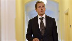 Obžalovaný šéf dopravního podniku Dvořák označil soud za divadlo