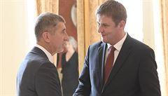 Babiš povede českou delegaci na Valném shromáždění OSN, v USA bude i Petříček