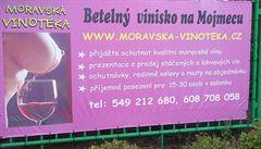 Poslední sexistické prasátečko patří pražským strážníkům a reklamě na vinotéku s odhaleným ňadrem