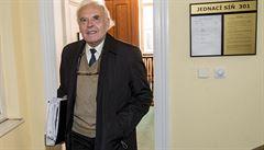 Srp neuspěl s žalobou na Hutku za výroky o donášení StB, podle soudu prokazatelně udával