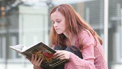 Lidé udělali radost dětem z dětských domovů. Obdarovali je 176 knihami
