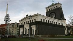 Slovinci zablokovali Praze společný plán jak dostat Plečnika na seznam UNESCO