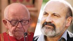'Homosexuálové budou vládnout.' Skandální kázání nelze přejít, kritizuje projev kněze Halík